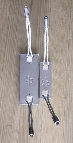 Loop Box Double Wire