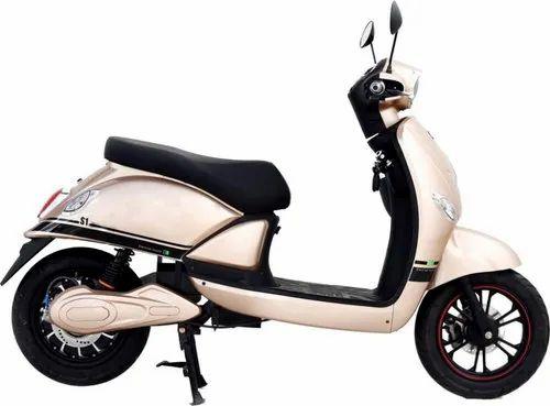 SAHARA Evols ZIPS S1, Electric Powered Scooter, इलेक्ट्रिक स्कूटर in Indira  Nagar, Lucknow , Chanakya Solutions | ID: 21311875255