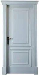 RE719 Wooden Door