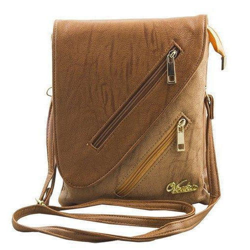 Voaka Rexine Long Strip Las Sling Bag