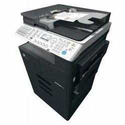 Konica Minolta 215 Multifunction Printer