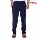 Cotton Jogger Track Pants