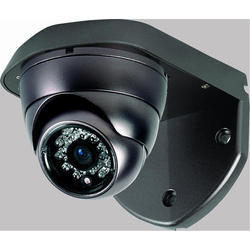 CCTV Dome Camera Wall Mount Stand