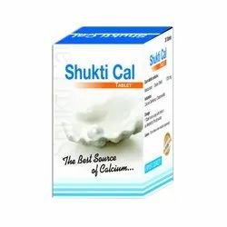 Calcium Tablet, Packaging Size: 30 Tablets, Packaging Type: Box
