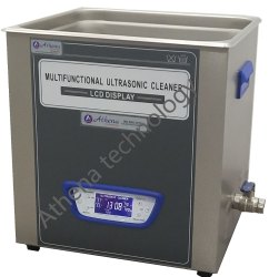 Ultrasonic Bath Cleaners