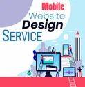 Mobile Website Design Service