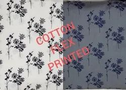 Cotton Flax Fabric