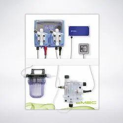 Auto Chlorine Dosing System