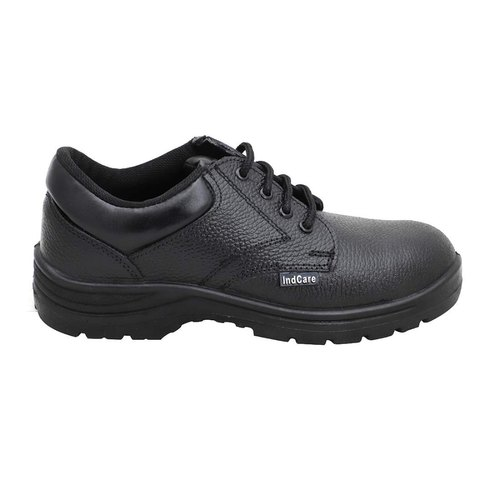 CE Black Indcare Jumbo Leather PU