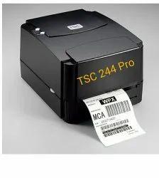 TSC Desktop Barcode Printer