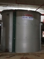 Normal Water Storage Tank