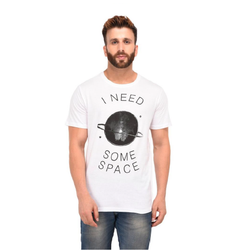 Zuirish Enterprises Cotton White Designer T Shirt