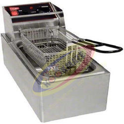 Stainless Steel Deep Fryers