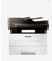 White Xerox Machine