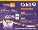 Cefixime And Ofloxacin Dispersible Tablets