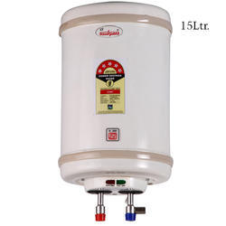 15Ltr MS Water Heater