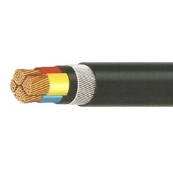 Polycab Copper Armoured Cable