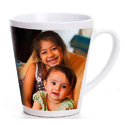 Sublimation Conical Mug