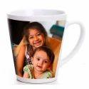 Sublimation Conical Mug