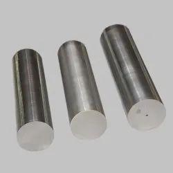 Cold Rolled Titanium Rods