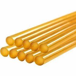 Plain Hot Melt Stick Adhesives