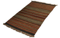 Colored Jute Rugs