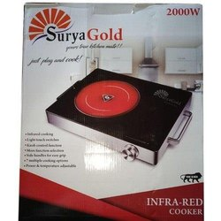 Surya Gold Infrared Induction