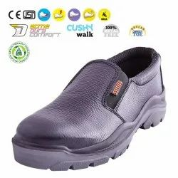 Acme Slip On Safety Shoes Ozone Metal Free