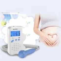 Vcomin Digital Fetal Doppler