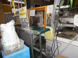 Used Injection Molding Machine Kawaguchi- 100 Ton