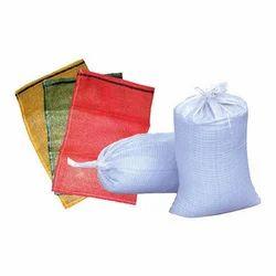 Plain HDPE Woven Sack