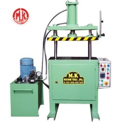 Two Pillar Hydraulic Press