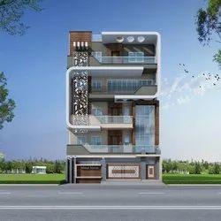 Building Designing Service, Delhi Ncr
