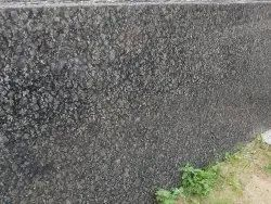 Crystal Brown Granite Slab, Thickness: 15-20 mm