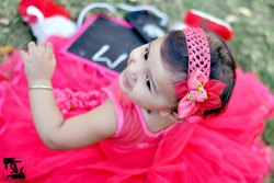 24 Hrs Birthday Party Photography Services