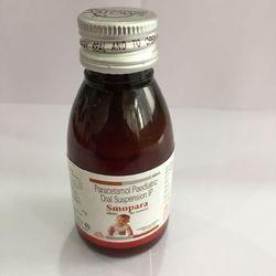 Paracetamol 250mg/5ml Suspension