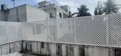 Parapet Fencing Wall