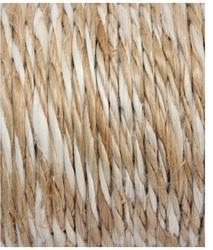 Hand Spun 3 Ply Loose Blended Yarn
