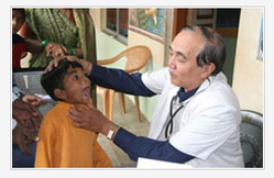 Multi Speciality Camps