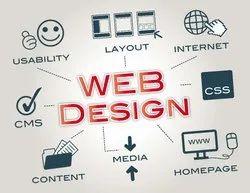 Blogging Website Web Designing Services, in Pan India