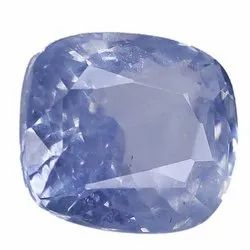 Cushion - Cut Unheated Ceylon Blue Sapphire