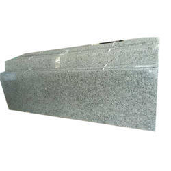 Green Granite Slabs, Thickness: 15-20 Mm