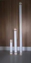 Pressure Tube - FRP Membrane Housing