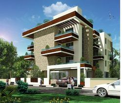 Tefilah Rose Luxury Apartment