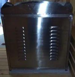 Advance Sauna Bath Unit
