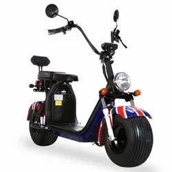 Electric Bike at Best Price in India