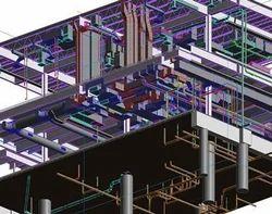 Steel Detailing Service COPL