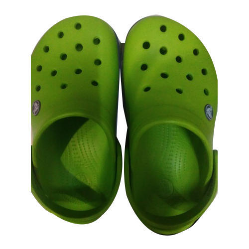 2397c6cf146e Crocs Green Footwere Clog