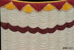 Frill Sidewall Tent