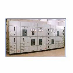 MS Three Phase Power Control Center Panel, IP Rating: IP52